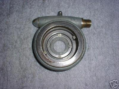 Speedometer - speedo drive unit - www b50 org